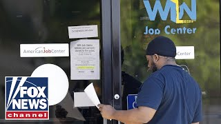 Unemployment rate jumps to 4.4 percent in March