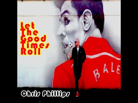 Chris Phillips: Let The Good Times Roll  video