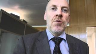 EIR interview with Icelandic Finance Minister Steingrímur J. Sigfússon