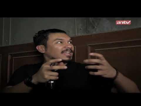 Arwah Di Bangku 13 Bioskop Atoom! | Memburu Misteri ANTV Eps 3 Part 2