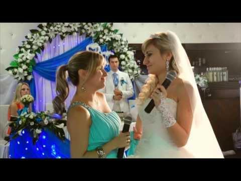До слез''' песня дочерей для мамы на свадьбе! - Ржачные видео приколы