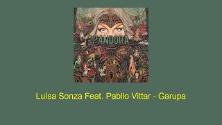 Baixar Luísa Sonza Feat. Pabllo Vittar - Garupa (Áudio Oficial)