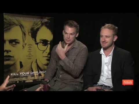 Kill Your Darlings  With Michael C. Hall, Ben Foster And John Krokidas HD