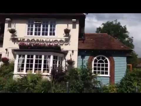 Robin Hood Cherry Hinton Review - Cambridge Restaurant Reviews