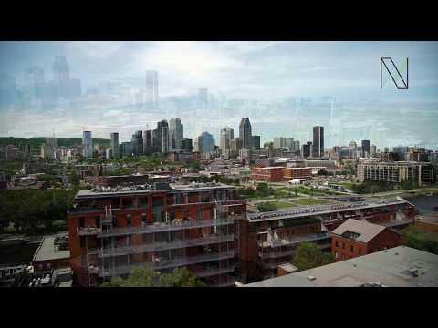 Condos Nordelec - Condos, Lofts & Penthouses