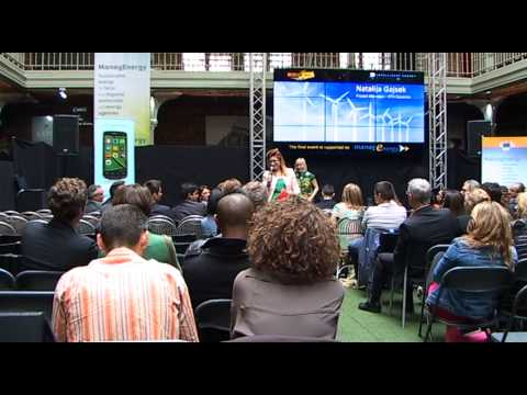 EBITS Final event - 27th June 2013 - Les Halles Saint Géry -