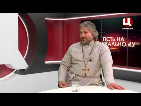 mistotvpoltava: Олександр Дедюхін, настоятель Свято-Миколаївської церкви