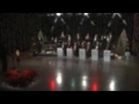 Tavares High School Jazz Band -- 'Green Sleeves'