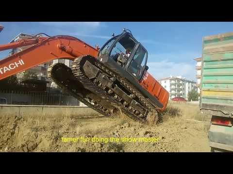 İş Makineleri çok çeşitli Karışık Çalışmaları Industrial wide variety Mixed Work
