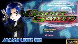 [Wii] Ghost Squad HD1080p : หน่วยปฎิบัติการไร้เงา