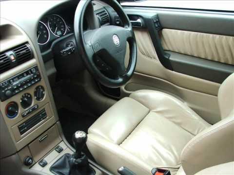 Vauxhall astra 2 2 16v bertone coupe sold youtube - Opel astra coupe bertone fiche technique ...