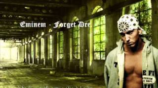 Eminem - Remember Dre. (Deekline & Wizard remix)