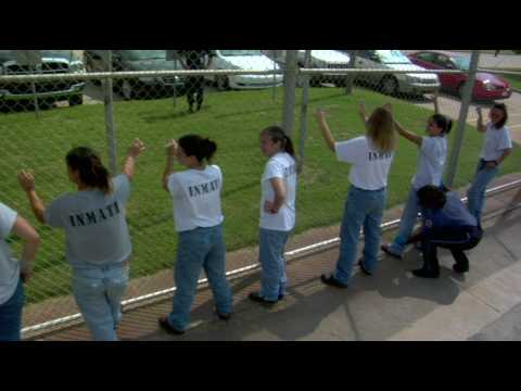 Sweethearts of the Prison Rodeo (Documentary) trai...