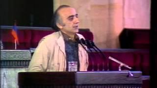 """VTS 01 1,1991թ. """"անկախության հանրաքվեի """"քննարկումներ ԳԽ,մաս1"""