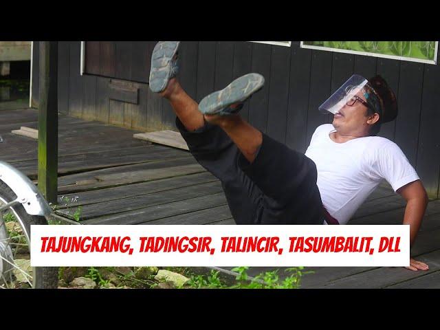 Istilah - Istilah Terjatuh Bahasa Banjar
