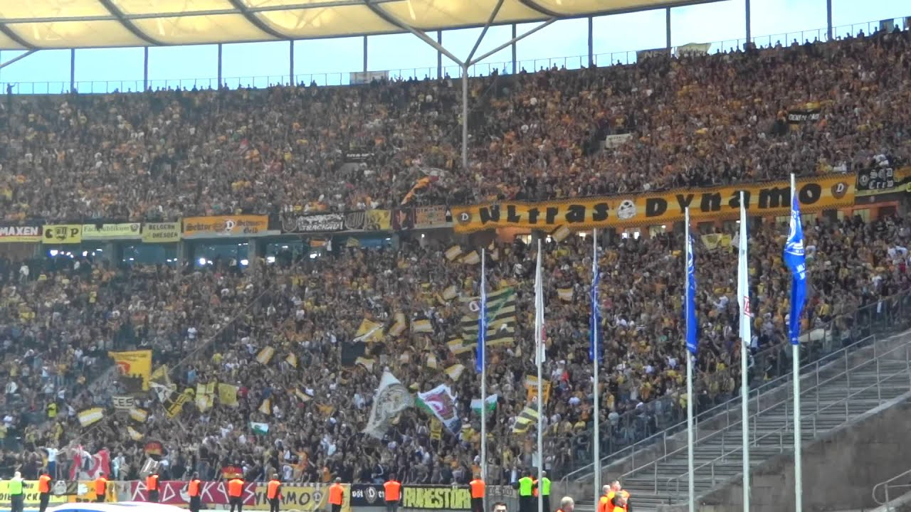 Hertha Dynamo