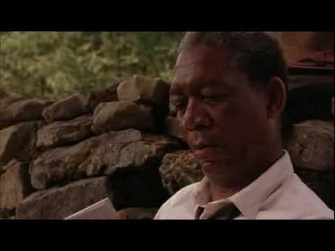 The Shawshank Redemption Ending