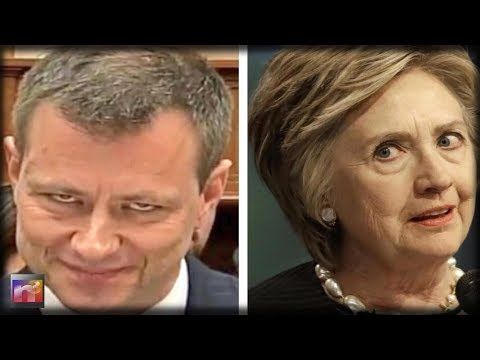 BOOM! The FBI HATES What Judicial Watch Just EXPOSED - Comey and Strzok Now Implicated