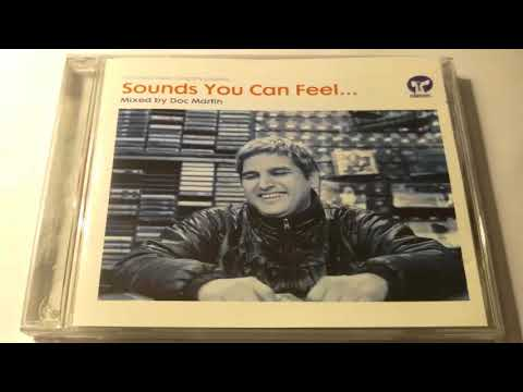 Doc Martin – Sounds You Can Feel...