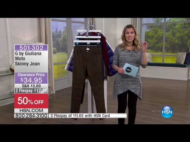 HSN   Fashion & Accessories Clearance 03.01.2017 - 06 AM