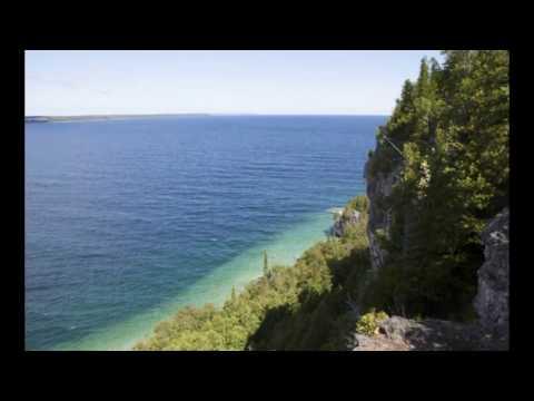 Offgrid Land : 11.5 Acres Georgian Bay, Ontario Canada $46,900