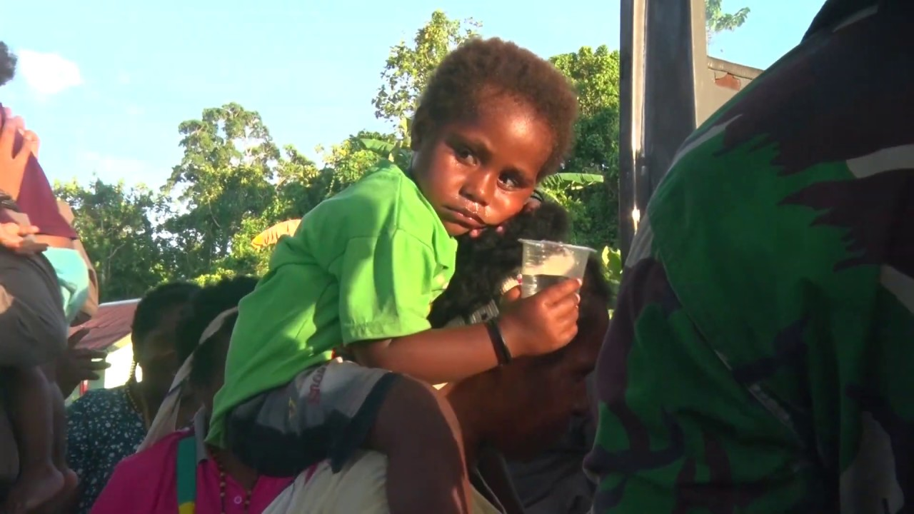 Masyarakat Tembagapura Timika Papua diteror KKB, ratusan warga mengungsi