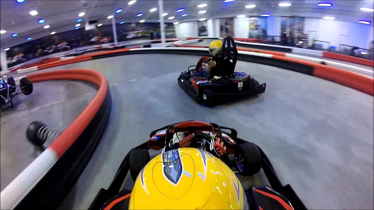 Go cart oahu