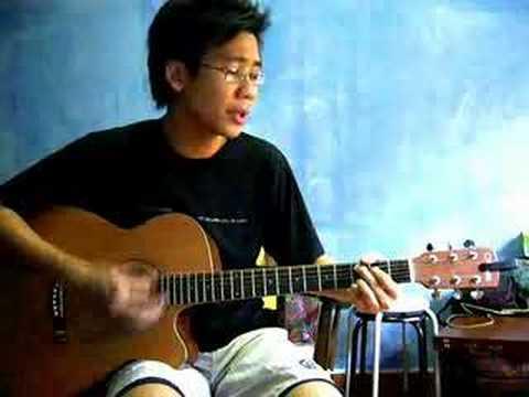 Through It All - Hillsong Cover (Daniel Choo)