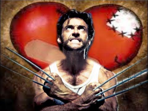 Wolverine Love Ballad