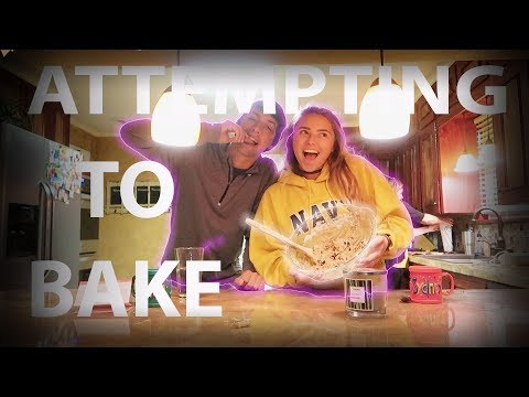 COOKING WITH SYD AND CAM