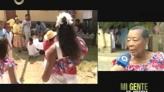 """""""Estrellas de Birongo"""" grupo musical que aleja a los niños del ocio en Miranda"""