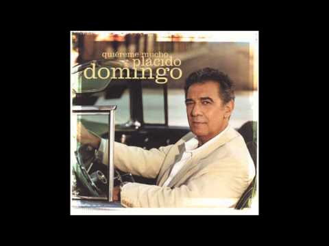 Plácido Domingo - Quiéreme Mucho 2002 (CD COMPLETO)
