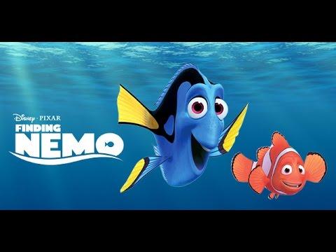 Finding Nemo - Nemo's Egg theme [Extended]