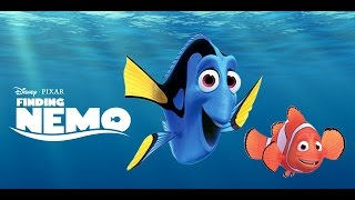 Repeat youtube video Finding Nemo - Nemo's Egg theme [Extended]