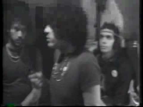 The Prehistory of Gay Marriage: Watch a 1971 Protest at NYC's Marriage License Bureau