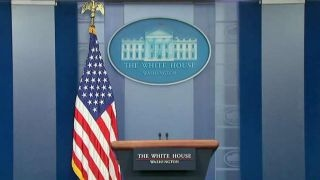 The White House cancels press briefings, From YouTubeVideos