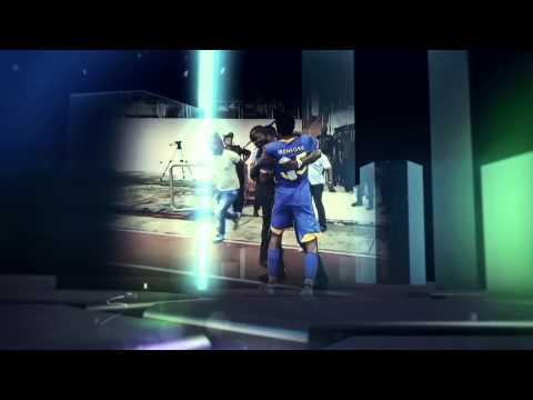 NPL Footbal Promo by sanjo ogunseye