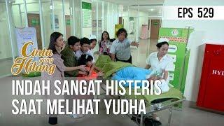 Download Video CINTA YANG HILANG - Indah Sangat Histeris Saat Melihat Yudha [21 Mei 2019] MP3 3GP MP4
