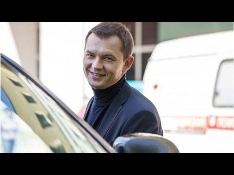 Звезда «Лабиринта иллюзий» Алексей Фатеев впервые рассказал о знакомстве со второй женой