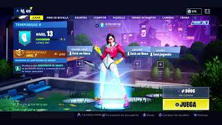 IF YOU MAKE THE REQUIREMENTS YOU DOI PAVOS FREE! (Fortnite)