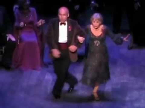 The Rain on the Roof / Ah, Paris! {Follies, 2011} - Susan Watson, Don Correia, & Mary Beth Peil