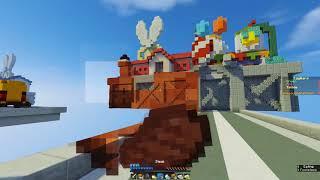 SAM NA DZIESIĘCIU!   Minecraft: Egg Wars [#26]