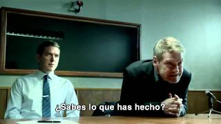 Wallander 3º temporada Trailer