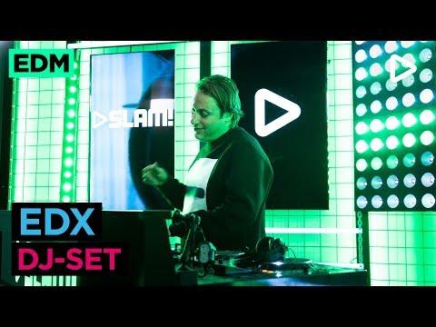 EDX (DJ-set) | SLAM!