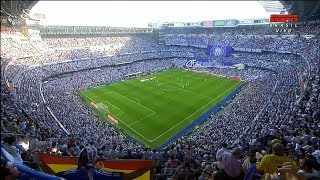 La Liga Real Madrid vs Barcelona - FULL HD 1080i - Full Match - Portuguese Commentary