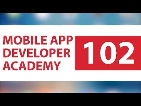 102: User-Centered Mobile Design