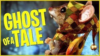 TU AS PEUR DES RATS ? (ce jeu n'est pas fait pour toi ! ) - Ghost of a Tale