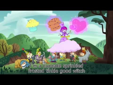 Alexander Jarrett : Second screenshots from the 7D episode
