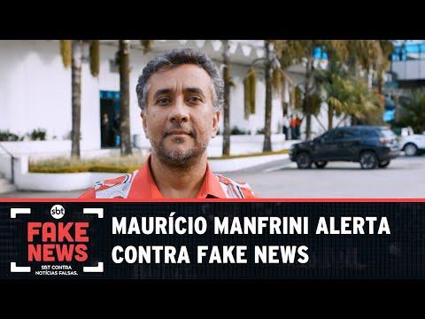 SBT Contra Notícias Falsas: Por causa de mentiras virtuais, Paulinho Gogó quase se divorciou