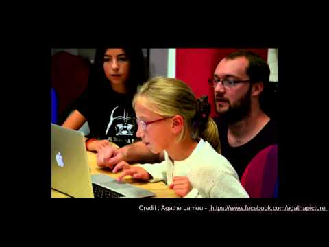 Passer de l'idée à l'action | David Bruant | TEDxBordeaux